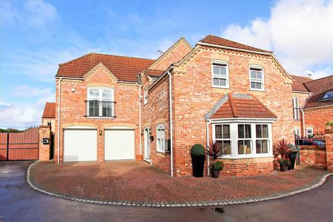 4 bedroom detached house for sale - Affords Way, North Hykeham, North Hykeham, Lincoln