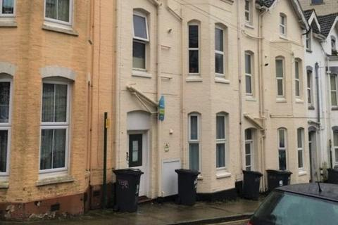 1 bedroom ground floor flat to rent - Tregonwell Road, Bournemouth