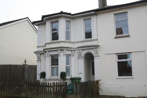 1 bedroom apartment to rent - St James Road