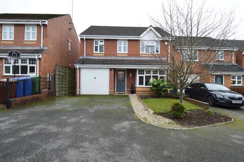 4 bedroom detached house for sale - Chester Road, Rugeley