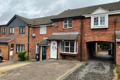 3 bedroom terraced house for sale - Old Hatch Warren