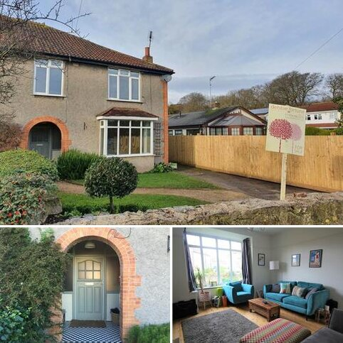 4 bedroom semi-detached house for sale - Old Church Road, Weston Super Mare