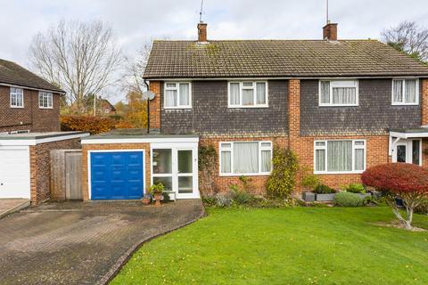 3 bedroom semi-detached house for sale - Scotts Way, Tunbridge Wells