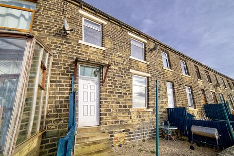 3 bedroom terraced house - Cliffe End Road, Longwood