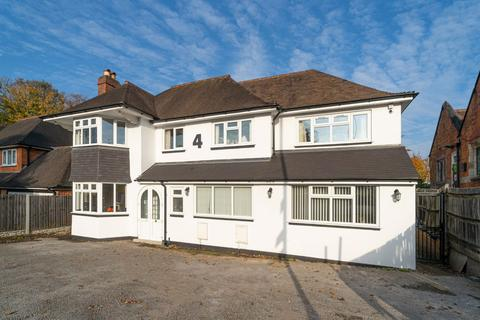 5 bedroom detached house - Blossomfield Road, Solihull
