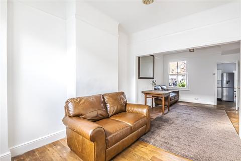 3 bedroom terraced house to rent - Lymington Avenue, Wood Green, London, N22