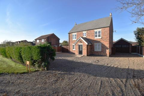 5 bedroom detached house for sale - Lill Cottage, Saltfleetby, Louth
