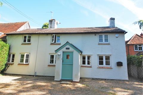 3 bedroom cottage for sale - Church Lane, Lewknor, OX49 5TP