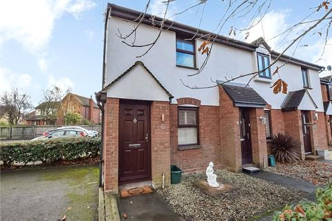 2 bedroom end of terrace house for sale - Melville Heath, South Woodham Ferrers, Chelmsford, CM3