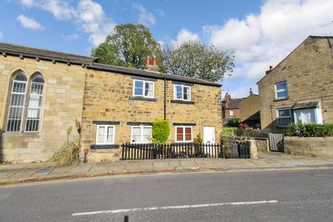 3 bedroom cottage to rent - Moor Road, Headingley