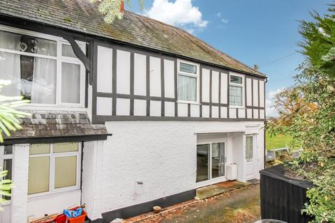 2 bedroom end of terrace house for sale - Conway Road, Tal-y-bont