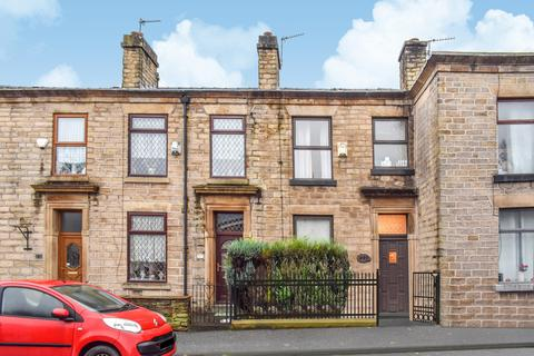2 bedroom cottage for sale - Halliwell Road, Halliwell, Bolton