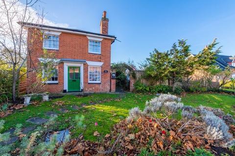 3 bedroom cottage for sale - Norwich Road, Dickleburgh