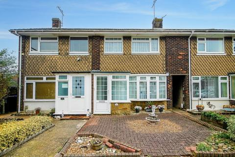 3 bedroom terraced house for sale - The Deneway, Lancing