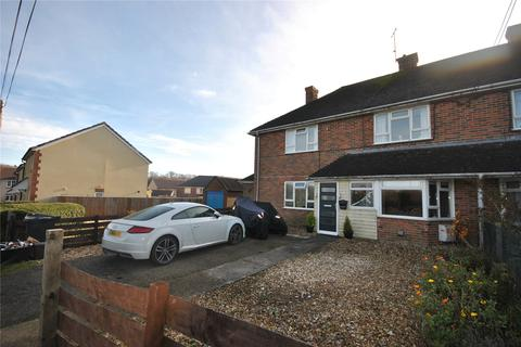 2 bedroom apartment for sale - Wheathill Way, Milborne Port, Sherborne, DT9