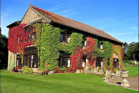 5 bedroom detached house for sale - Eshwood Hall, Durham