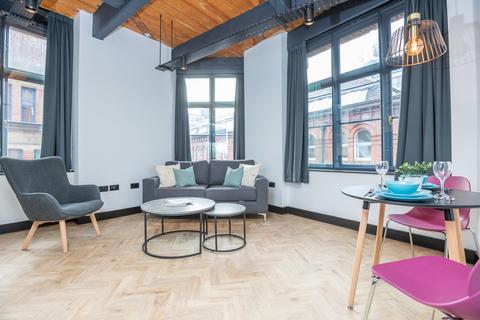 3 bedroom apartment to rent - Waterloo Street