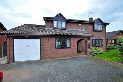 4 bedroom detached house to rent - Taylors View, Shotton