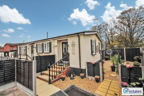 2 bedroom mobile home for sale - New Green Park, Wyken Croft, Coventry