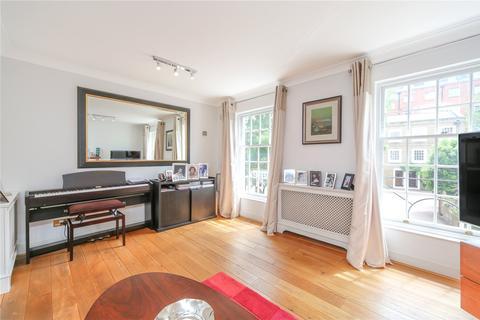 4 bedroom house to rent - Pencombe Mews, London, W11