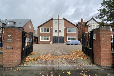 4 bedroom semi-detached house for sale - Albert Road, Tettenhall, Wolverhampton