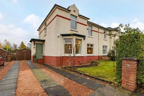 3 bedroom semi-detached house for sale - Baronald Drive, Kelvindale, Glasgow