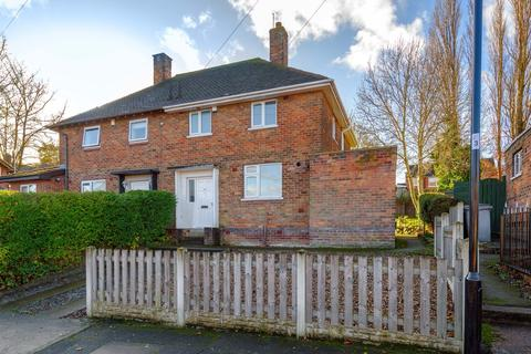 3 bedroom semi-detached house to rent - Richmond Hall Crescent, Richmond, Sheffield