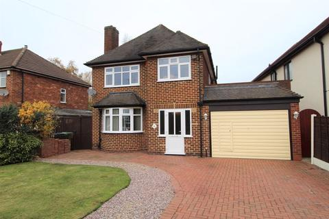 3 bedroom detached house for sale - The Drive, Shelfield, Walsall