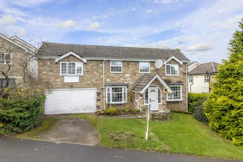 5 bedroom detached house for sale - Hall Rise, Bramhope