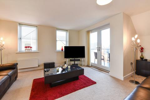 1 bedroom apartment for sale - John Rennie Road, Chichester