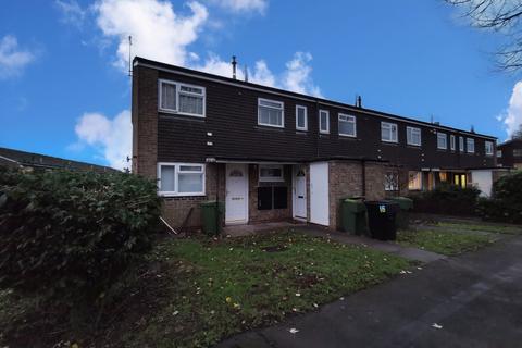 1 bedroom flat to rent - Lingfield Walk, Catshill