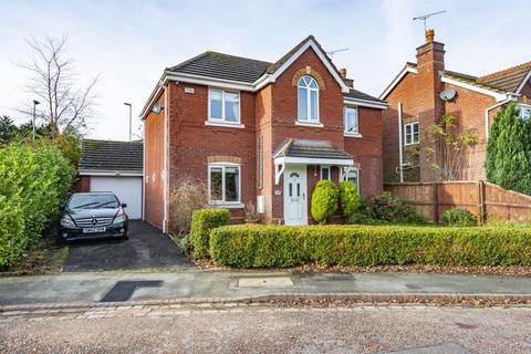 4 bedroom detached house for sale - Bridgewater Grange, Runcorn