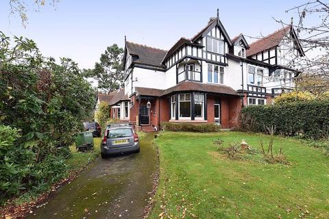 5 bedroom semi-detached house for sale - Belmont Road, Hale