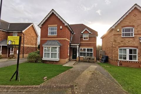 3 bedroom detached house to rent - Honeycrook Drive, Haydon Grange