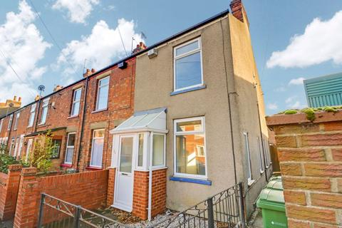 3 bedroom terraced house to rent - Pryme Street, Anlaby