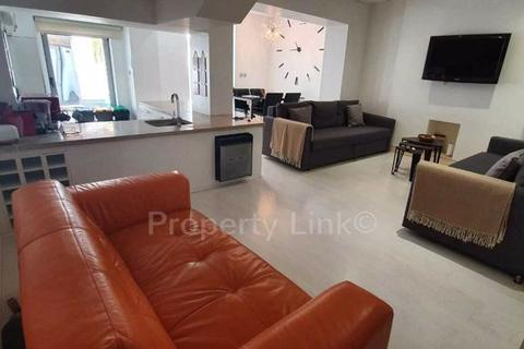 2 bedroom apartment to rent - Fairfax Place, London
