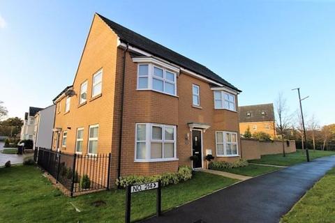 3 bedroom semi-detached house for sale - Oak Leaze, Charlton Hayes, Bristol