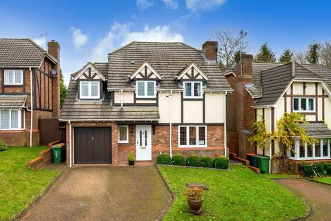 4 bedroom property for sale - 4 Bedroom Detached Village Home