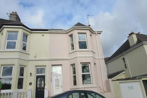 2 bedroom detached house to rent - Carlton Terrace, Weston Mill, Plymouth, Devon, PL5 1BA