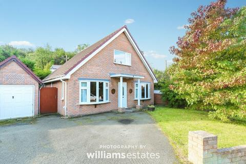 3 bedroom detached bungalow to rent - Rhodfa Conwy, Dyserth