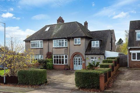 4 bedroom house for sale - Rushmere Road, Northampton, NN1