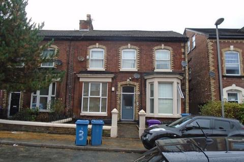 3 bedroom semi-detached house for sale - 3 Geneva Road, Liverpool