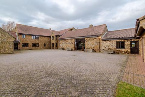 5 bedroom detached house for sale - Back Lane, Hardingstone, Northampton