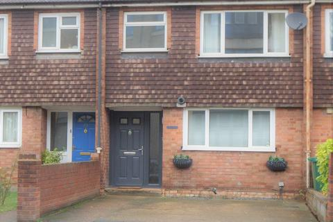2 bedroom end of terrace house to rent - London Road, Staines, TW18 4HN
