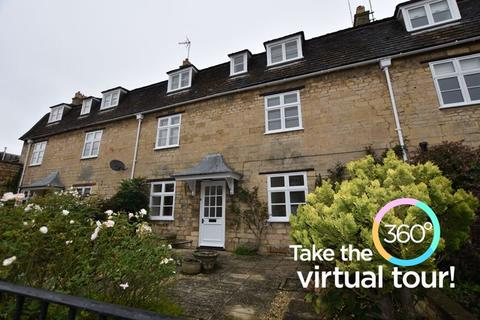 3 bedroom terraced house to rent - St. Peters Street, Stamford
