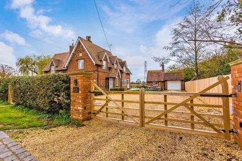 3 bedroom semi-detached house for sale - Verney Junction, Buckingham