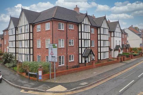 2 bedroom apartment for sale - Sutton Close, Nantwich