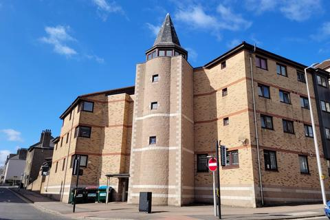 1 bedroom in a house share to rent - 1A Constitution Street, Dundee,