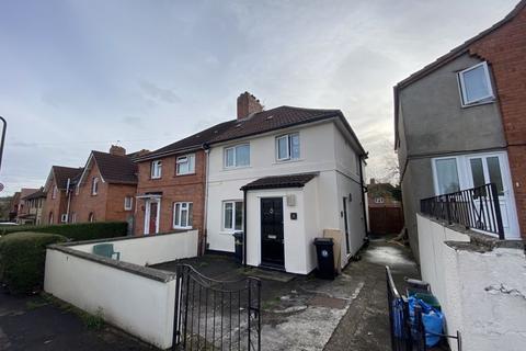 2 bedroom flat to rent - Chedworth Road, Lockleaze, BS7