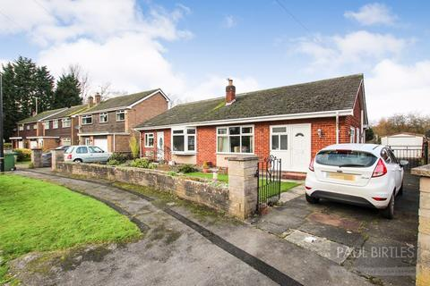 2 bedroom semi-detached bungalow for sale - Braemar Avenue, Flixton, Trafford, M41